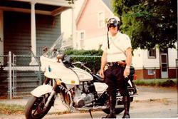 Sgt Ron Guilmette