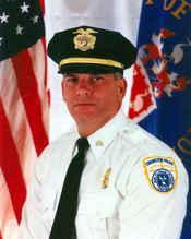 Sgt. P. Smith