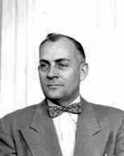 Det. Lt. Albert Hay