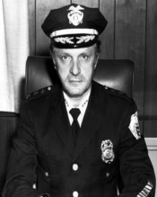 Chief Anthony Moretti: 1976 - 1983