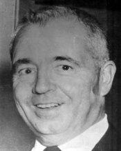 Chief Anthony J. Moretti:  1966 - 1968