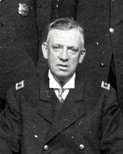 Chief Daniel A. Kiernan: 1912 - 1915