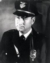 Chief J. Howard Gibbs: 1968
