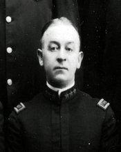 Chief James Cuff: 1910 - 1912