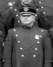 Chief James G. Miller:  1929 - 1941