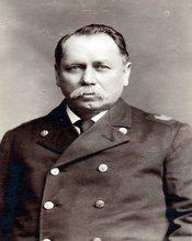 Chief John Bigbee: 1886 - 1908