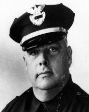 Chief Nelson G. Bourret:  1941 - 1950