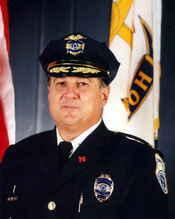 Colonel Augustine Comella: 1992 - 1995