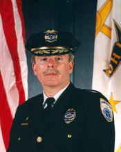 Colonel Vincent McAteer Sr.: 1995 - 1998