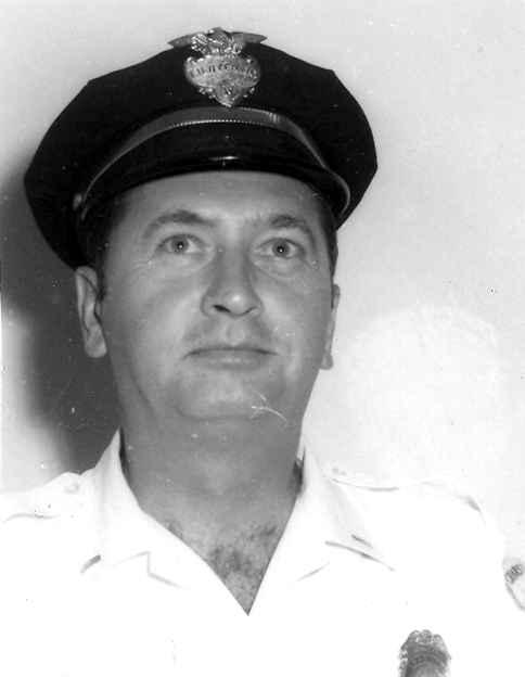 In Memoriam | Cranston Police Department Retirees Association