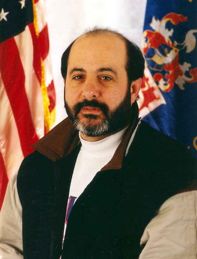 Detective Robert G. Baccari